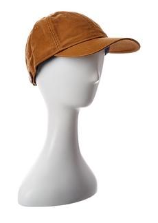 J.Crew W & B Duck Canvas Baseball Hat