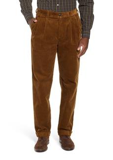 J.Crew Wallace & Barnes Wide Wale Corduroy Pants