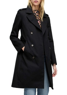 J.Crew Women's 2011 Icon Trench Coat