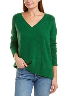 J.Crew Wool & Alpaca-Blend Sweater