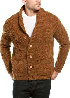 J.Crew Wool Cardigan