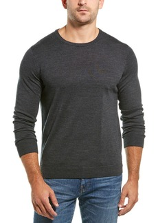 J.Crew Wool Crewneck Sweater