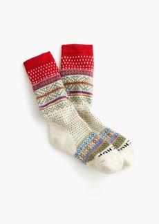 J.Crew X Chup™ smartwool® socks