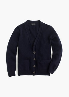 J.Crew Kids' cashmere cardigan sweater