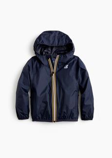 J.Crew Kids' K-Way® Claude Klassic jacket