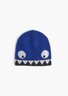 J.Crew Kids' Max the Monster beanie