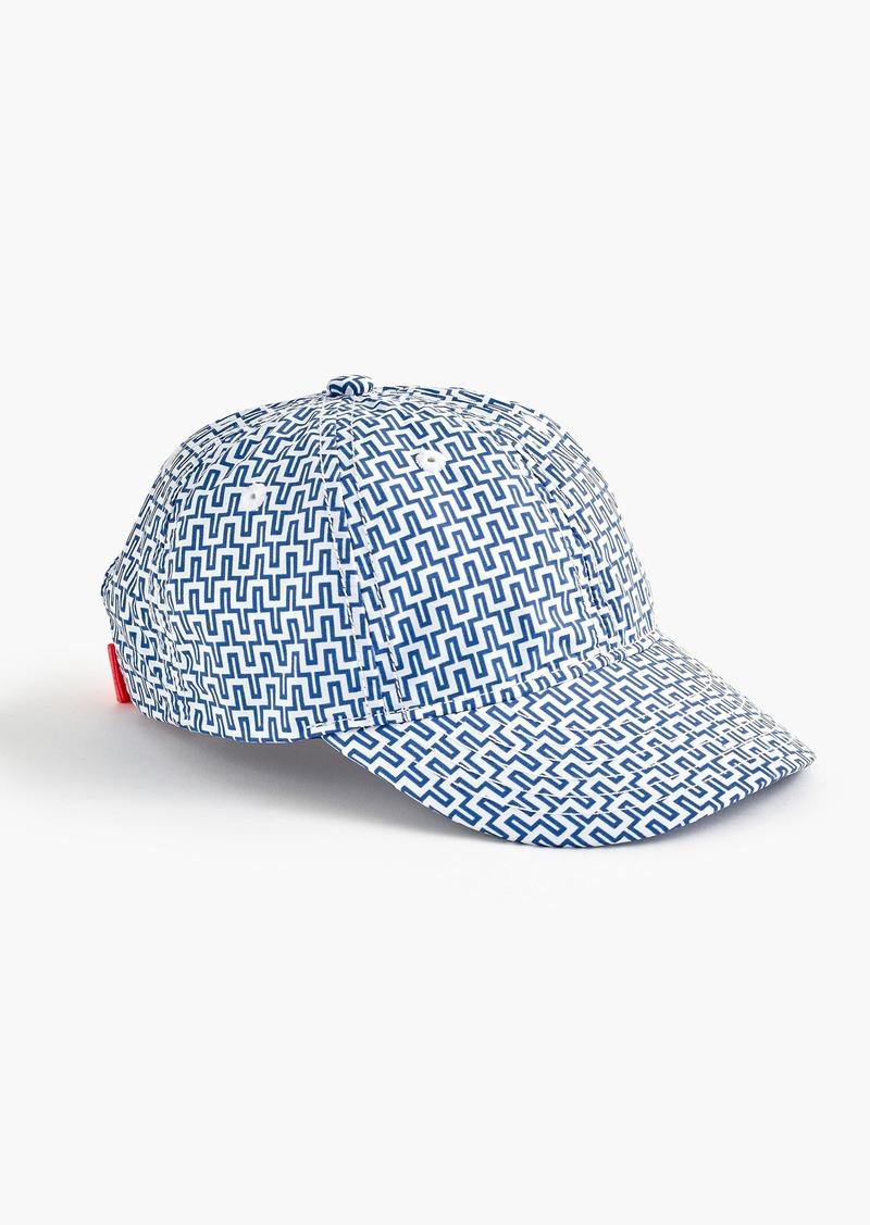 70ec14302 Kids' quick-drying baseball cap in maze print