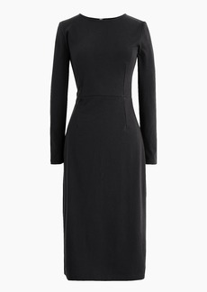 J.Crew Knit sheath dress