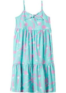 J.Crew Knot Front Dress (Little Kids/Big Kids)
