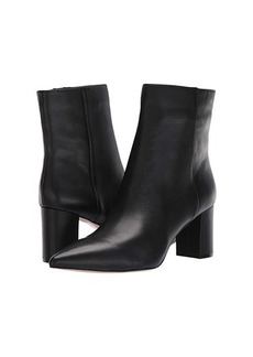 J.Crew Leather Pointy Toe Maya Boot