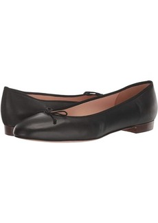 J.Crew Leather Uptown Classic Ballet