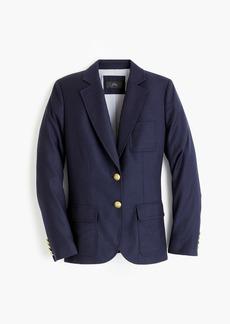 J.Crew Legacy blazer in American wool