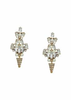 J.Crew Little Pearl Detail Earrings