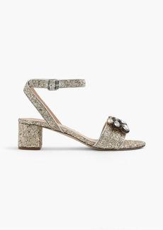 Lottie glitter sandals