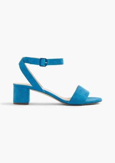 J.Crew Lottie suede sandals