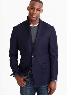 J.Crew Ludlow Classic-fit Legacy blazer in American wool