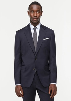 J.Crew Ludlow Essential Classic-fit suit jacket in stretch four-season wool