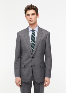 J.Crew Ludlow Essential Slim-fit suit jacket in stretch four-season wool