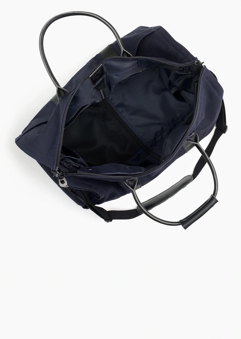 Ludlow Garment Duffel Bag