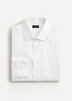 J.Crew Ludlow Premium fine cotton dress shirt in dobby