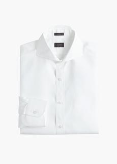 J.Crew Ludlow Slim-fit cutaway-collar shirt