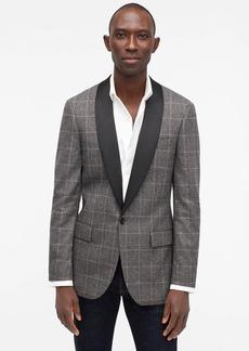 J.Crew Ludlow Slim-fit shawl-collar dinner jacket in Italian wool