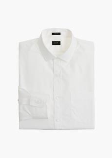 J.Crew Ludlow Slim-fit spread-collar shirt