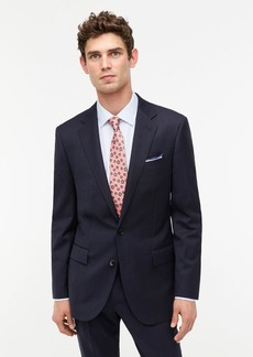 J.Crew Ludlow Slim-fit suit jacket in Italian stretch four-season wool