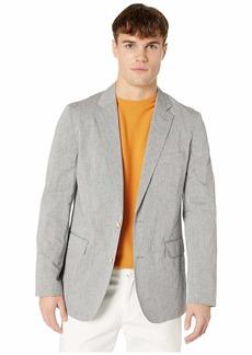 J.Crew Ludlow Slim-Fit Unstructured Suit Jacket