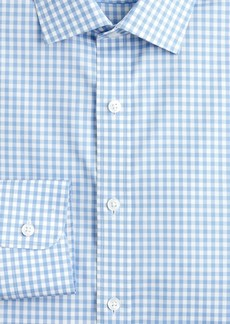 J.Crew Ludlow stretch two-ply easy-care cotton dress shirt
