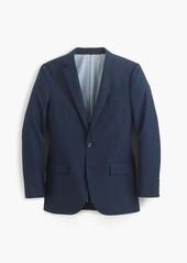 J.Crew Ludlow suit jacket in Italian cotton oxford
