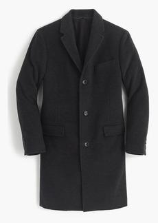 J.Crew Ludlow topcoat in Italian wool-cashmere
