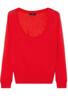 J.Crew Lyocell-blend Sweater
