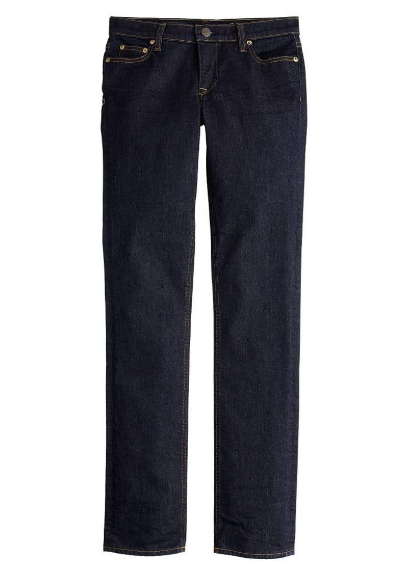 J.Crew Matchstick Cone Denim® jean in classic rinse