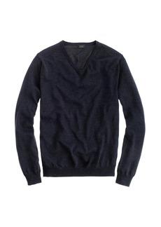 J.Crew Merino wool V-neck sweater