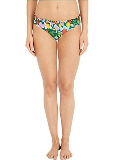 J.Crew Mildred Floral Ruffle Surf Hipster