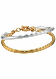 J.Crew Multi Layered Bracelet