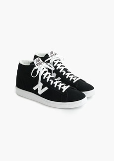 856f4f0f836d J.Crew New Balance® for J.Crew 891 high-top sneakers