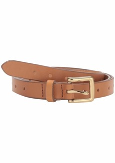 J.Crew New Rosie Perf Belt
