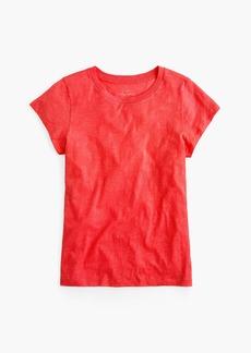 J.Crew New vintage cotton T-shirt