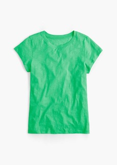 J.Crew New vintage cotton T-shirt