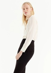 J.Crew No. 2 Pencil® skirt in bi-stretch cotton
