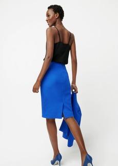 J.Crew No. 2 Pencil® skirt in matelasse