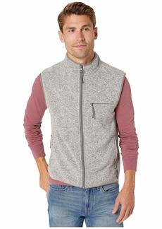 J.Crew Nordic Vest in Polartec® Fleece