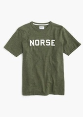 J.Crew Norse Projects™ James mouliné T-shirt
