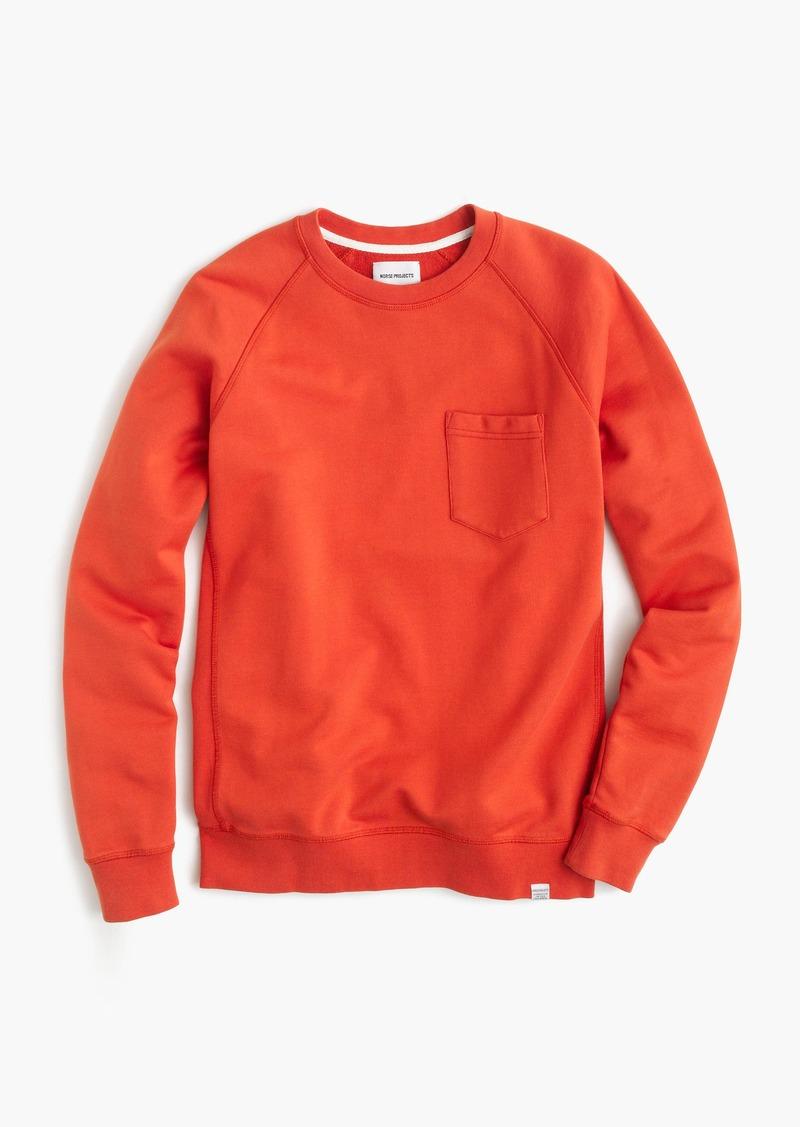 J.Crew Norse Projects™ Ketel sweatshirt