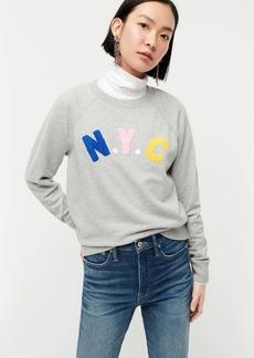 J.Crew N.Y.C. sweatshirt