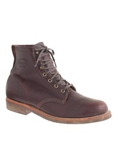 Original Chippewa® for J.Crew plain-toe boots