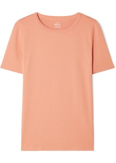 J.Crew Perfect Fit Cotton-jersey T-shirt