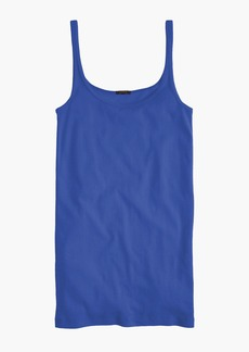 Perfect-fit tank top